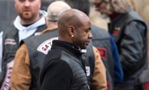 Monde: Vaste rafle policière à Montréal, le numéro un des gangs de rue arrêté