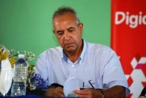 Haiti:  Le directeur technique des Grenadiers Marc Collat doit plier bagage