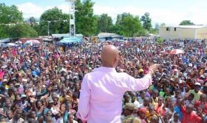 Haïti : Le Parti Haïtien Tet Kale (PHTK) grand gagnant des élections municipales
