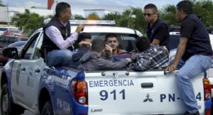 Monde: Cinq Syriens voyageant avec des faux passeports grecs arrêtés à Honduras