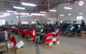Haiti:  Le BCEN autorise Fanmi Lavalas et MEKSEPA à vérifier les procès verbaux au CEP