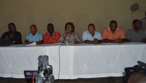 Haiti: Des procès verbaux examinés entachés de fraudes ou d'irrégularités