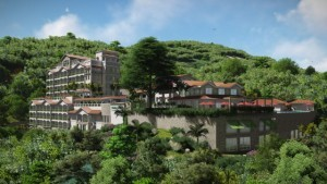 "Haiti: Marriott International présente ""Habitation Jouissant Cap-Haitien Boutique Hotel"""