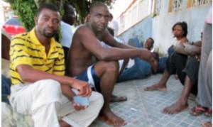 Monde: Déception et désillusion pour grand nombre d'haïtiens au Brésil