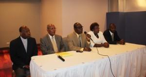 Haiti: La Commission Électorale «Seul le premier tour de la présidentielle sera évalué»