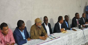 Haiti: Le G8 a rejetté une invitation de la Commission d'Évaluation Indépendante