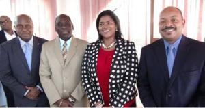 Haiti: Sabine Martelly, nouvelle Secrétaire d'Etat à la Jeunesse, aux Sports et à l'Action Civique