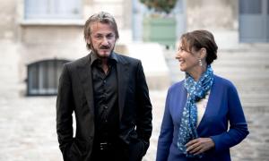 Monde: Sean Penn annonce, pour les dix prochaines années, un projet  de reboisement d'Haiti