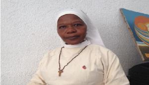 Haiti: Soeur Dona innocentée après environ 4 ans de prison