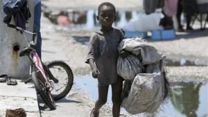Haiti: Le ministère des Affaires sociales affirme que 207 000 enfants sont exploités à travers le pays