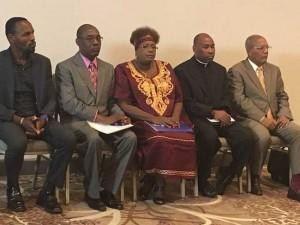 Haiti: Installation de la Commission d'Évaluation Électorale Indépendante