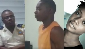 "HAITI: Témoignage d'un "" KIDNAPPEUR "" ( Video )"