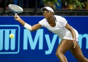 Monde: Victoria Duval remplace Serena Williams à la Coupe Hopman en Australie