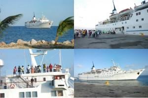 Haiti: Les bateaux de croisière n'accostent plus dans nos ports depuis 30 ans