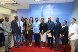 Haiti: Le Premier ministre Evans Paul lance le Carnaval national de 2016