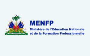 Haiti: Cri d'alarme du Ministère de l'éducation nationale à l'approche des prochains examens officiels