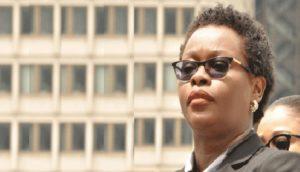 Haiti: La ministre des affaires étrangères nommée, Me Marjorie Alexandre Brunache, présente sa démission
