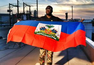 Wyclef Ft Florent Malouda  – Pi Wo ( Video )