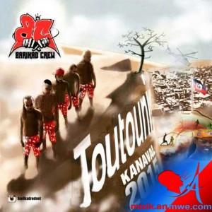 Barikad Crew – Toutouni [Kanaval 2015]