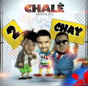 Chalè – 2 Chay [kanaval 2015]