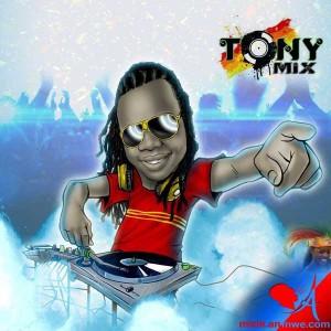 Tony Mix – Ponpe Sou Yo [ VIDEO kanaval 2015]
