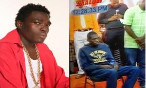 Haiti: Le rappeur haïtien « Black Alex » a donné sa vie au Seigneur