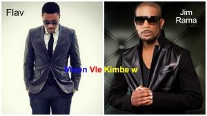 JIM RAMA Featuring FLAV – Mwen Vle Kimbe w [ new song 2015 ]